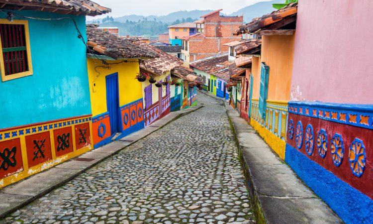Colombia Lata