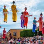 Semana santa San Miguel (editorial only) - resize