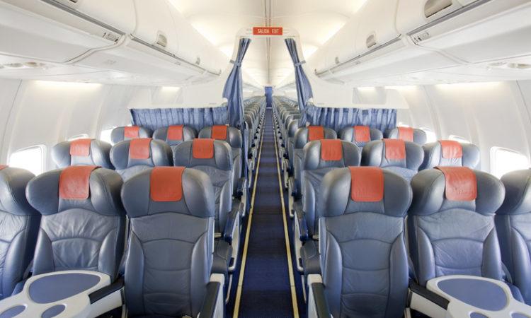 Air Europa Lata