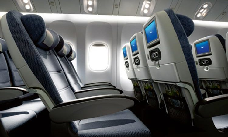 British Airways / Iberia Airlines - LATA