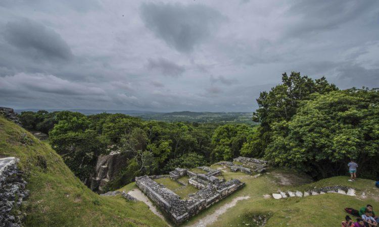 Belize Tourism Board Lata