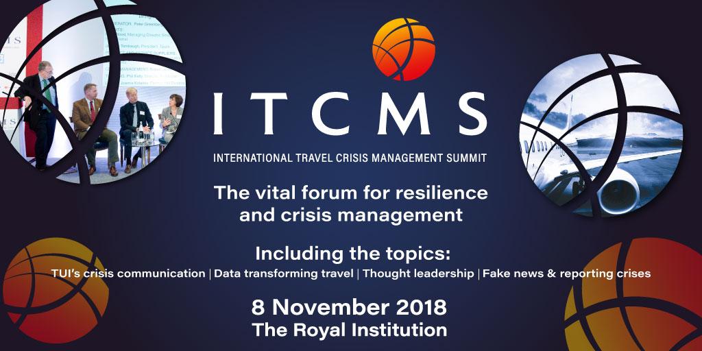 International Travel Crisis Management Summit - LATA
